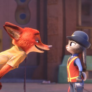 Zootopia set to get wild in theatres