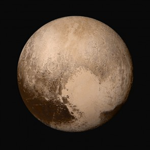 Were there underground oceans on Pluto? New studies suggest, yes!