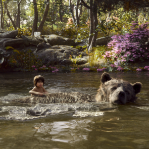 MOVIE PREVIEW: The Jungle Book