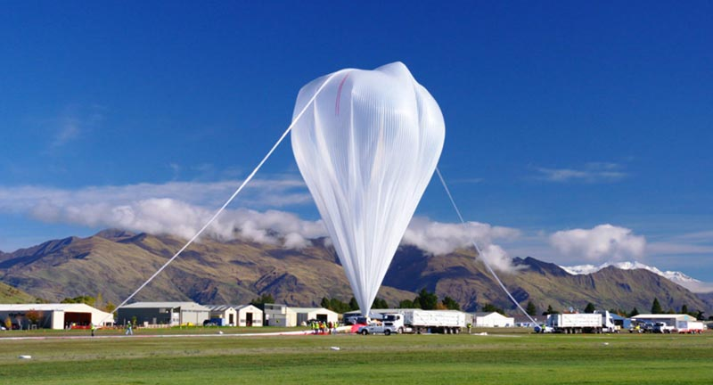 balloon-nasa