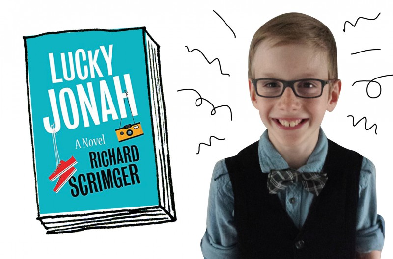 OWL reader Jameson reviews Lucky Jonah