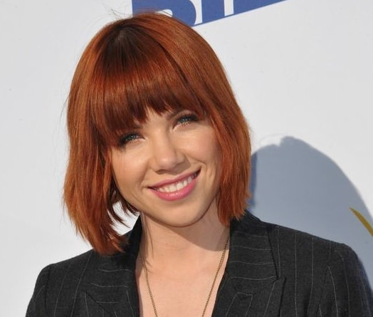carly rae jepsen polaris