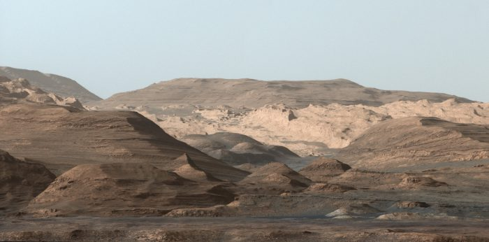 gale crater destination:mars