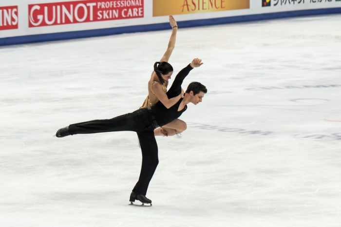 figure skating virtue moir
