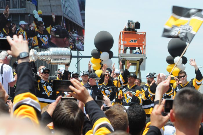 stanley cup penguins