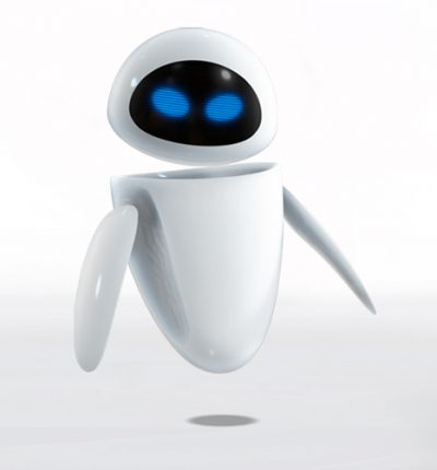 eve wall-e int-ball