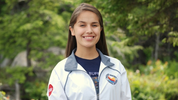 hannah morningstar indigenous games
