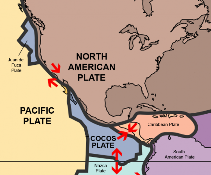 Mexico_tectonic_plates earthquake