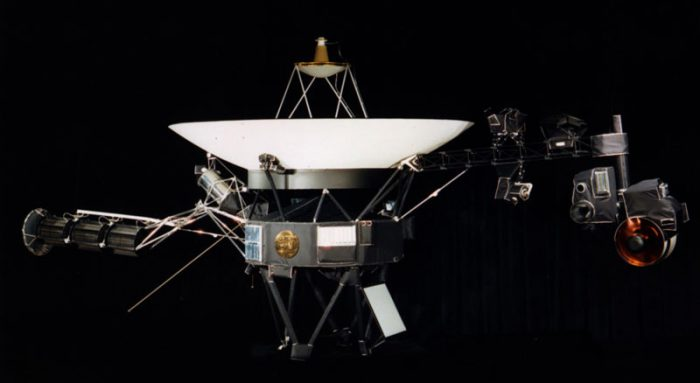 Bon Voyager 1: 40 years of NASA's long-distance spacecraft