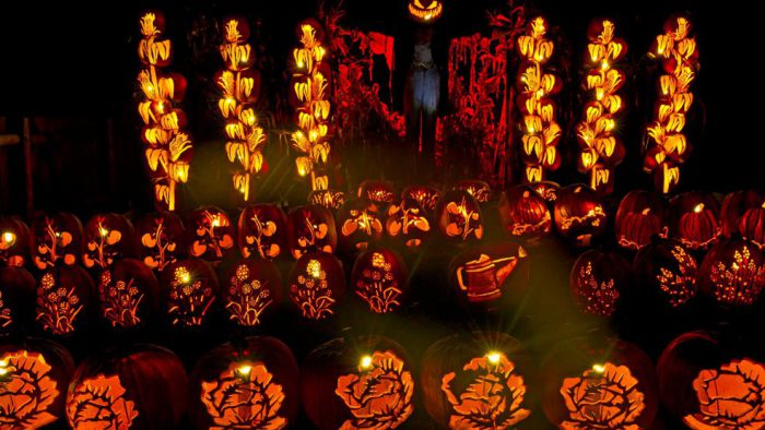 Pumpkinferno is a-blazingly amazing!