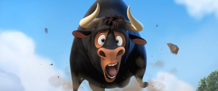 MOVIE REVIEW: Ferdinand