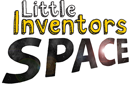 Little Inventors wants to send your ideas into orbit