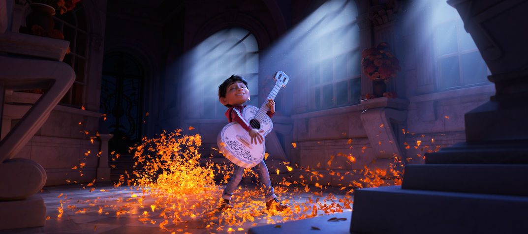 INTERVIEW: Anthony Gonzalez + Enter to WIN Coco on Blu-Ray/DVD!