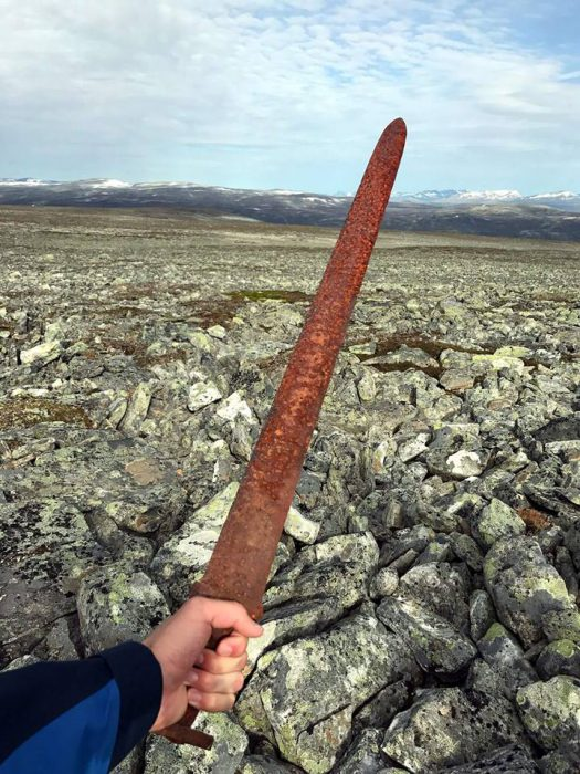 Norway Iron Age