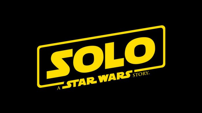 The Star Wars saga goes Solo!