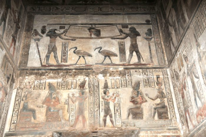 Excavations in Egypt reveal new ancient tombs