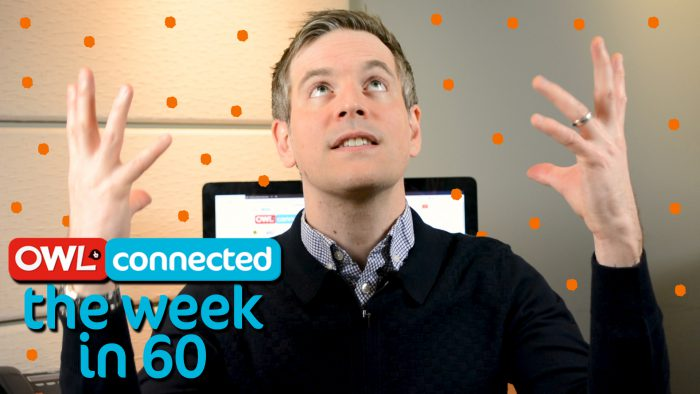 The Week In 60: 3D-printed homes, orange snow, and baseball