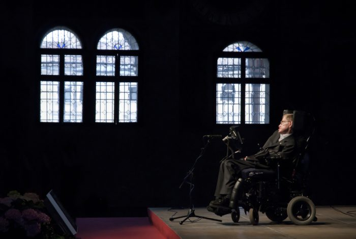 Remembering Stephen Hawking, a mind that opened the universe