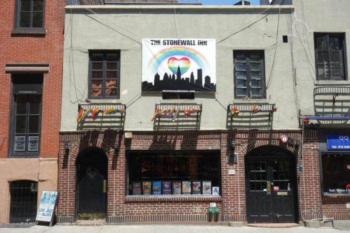 THIS DAY IN HISTORY: The Stonewall Riots