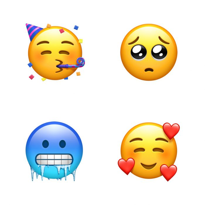 Apple brings the love for World Emoji Day