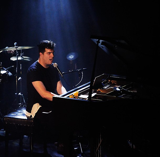 Jeremy Dutcher wins the Polaris Music Prize