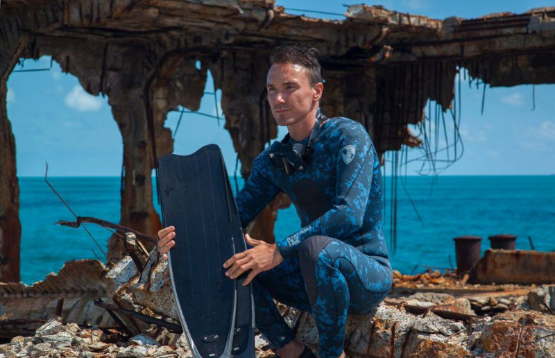 Rob Stewart, Sharkwater Exctinction