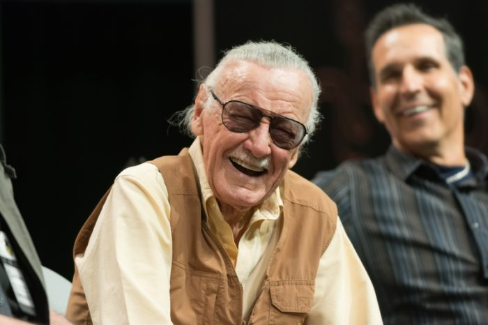 Remembering the comic book genius of Stan Lee