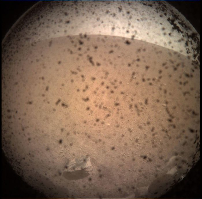 insight first pic surface