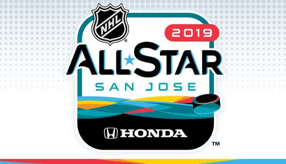 NHL All-Star game is tonight