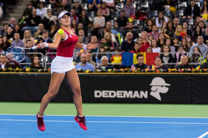 Canadian tennis athlete Bianca Andreescu is upsetting everyone