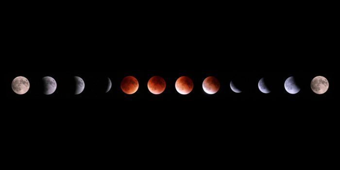 Sunday is the total lunar eclipse you've been waiting for