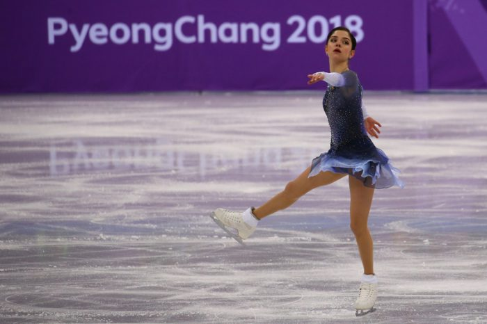 The 2019 World Figure Skating Championships hit Japan