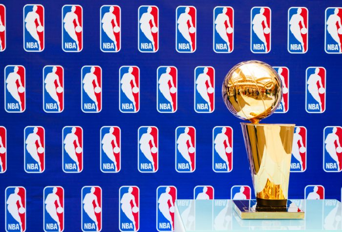 NBA Playoffs begin tonight