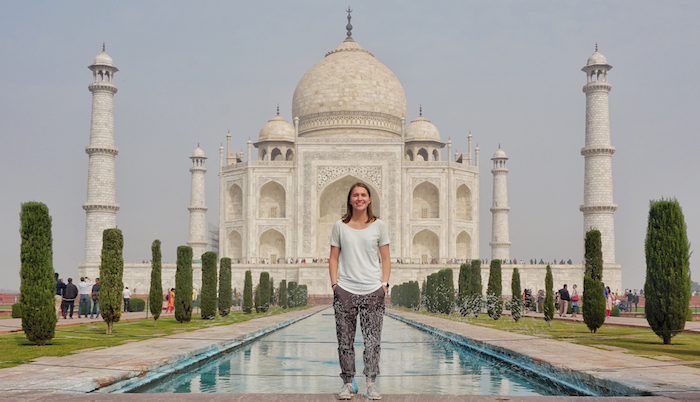 INTERVIEW: Taylor Demonbreun, Guinness World Records traveler