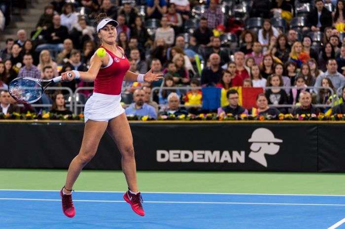 So just how great is Bianca Andreescu?