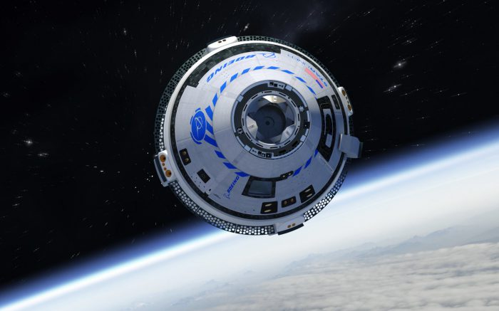 Boeing Starliner fails early NASA test