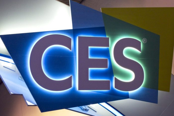 CES 2020 is underway and over the top