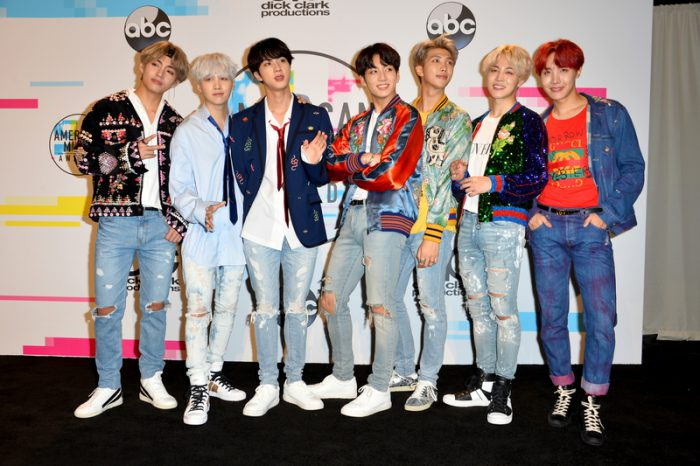 Connect, BTS: K-Pop stars span world with art