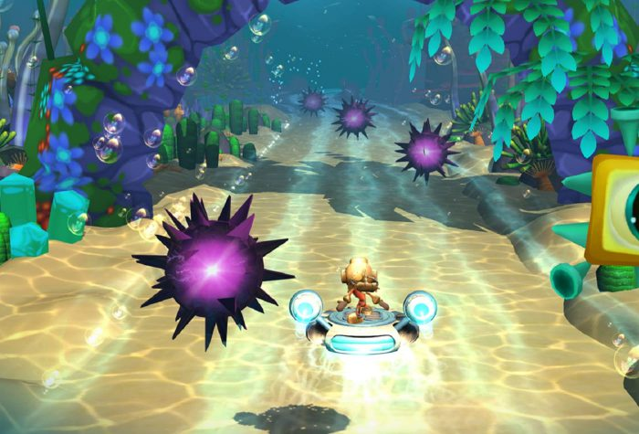 New video game can be used to treat ADHD
