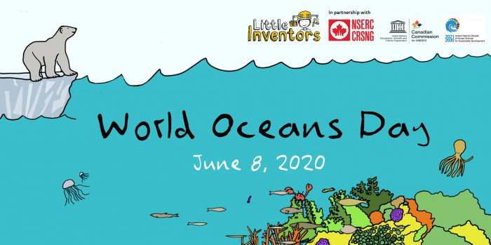 Contest alert: Make your ideas count on World Oceans Day