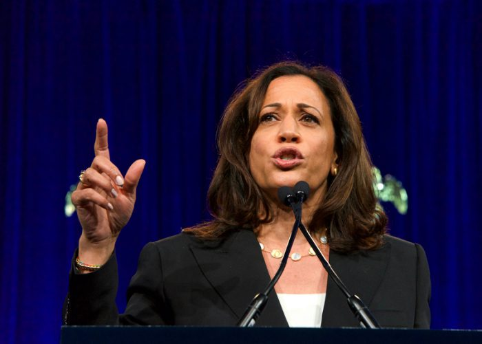 US election: Who is Kamala Harris?