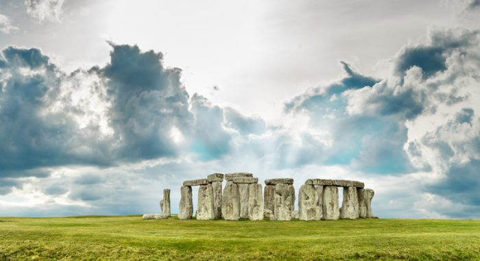 Study suggests Stonehenge was a sound amplifier