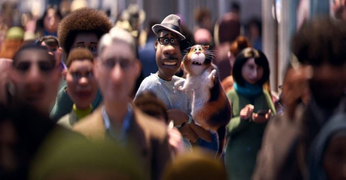 INTERVIEW: Trevor Jimenez, artist on Disney/Pixar's Soul