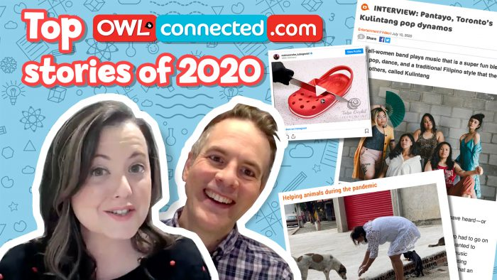 OWLconnected's Top 3 stories of 2020