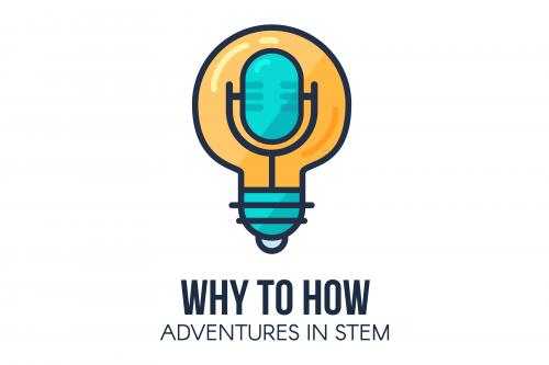 New podcast alert! Youth Science Canada's 'Why To How'