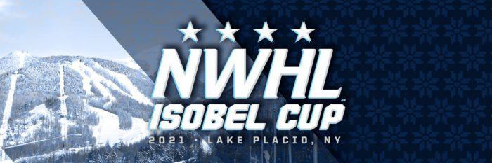 NWHL starts its bubble season tomorrow