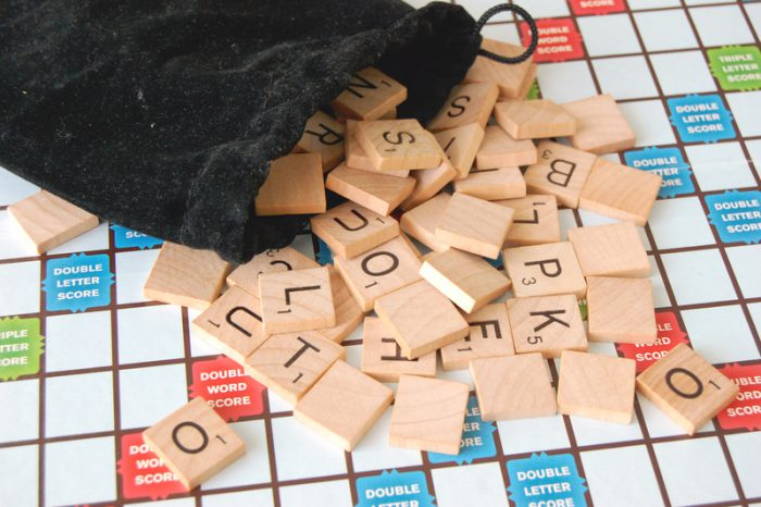 Chatham, Ontario woman has super Scrabble power!