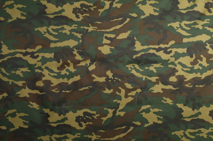Canadian military designing adaptive camouflage and self-repairing clothing