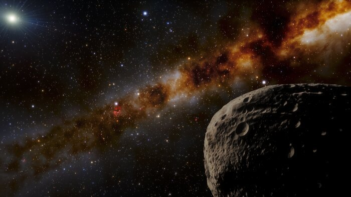 FarFarOut, man! Meet the most distant known object in Solar System