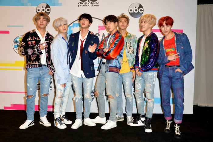 BTS to release e-book of CONNECT, BTS art show